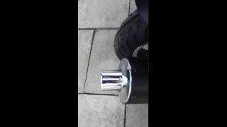 Direct bikes viper 50 engine sound