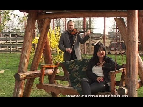 Carmen Șerban ® - O zi pierd, alta castig [Videoclip Oficial]