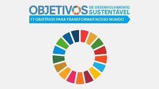 O que é a Agenda 2030?