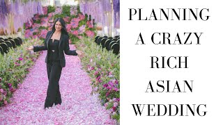 Download lagu Aria Las Vegas Wedding   Crazy Rich Asians Themed Wedding BTS with Andrea Eppolito