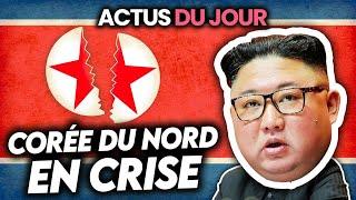 Grave crise en Corée du Nord, vaccin annulé, voyages hors Europe autorisés… Actus du jour