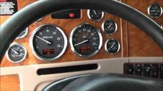 2007 Peterbilt 357 Quad Axle Dump Truck #60989