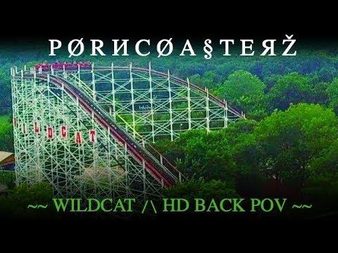P Ø R И C Ø A § T E Я Ž - Wildcat - HD BACK SEAT POV - Frontier City