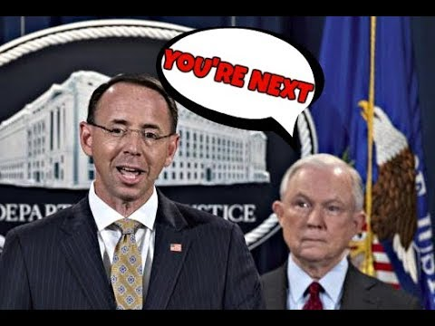 3/19: Rosenstein FALSIFIED Confirmation Documents