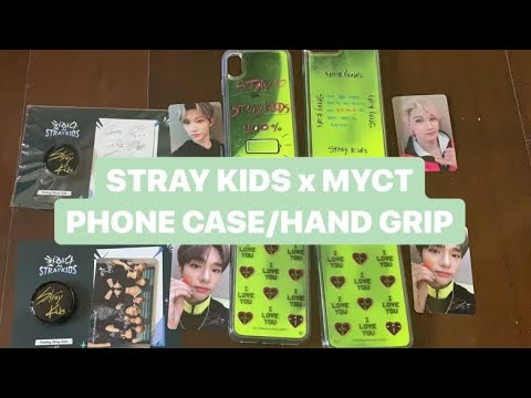 [haul]-stray-kids-x-myct-phone-case-and-hand-grip