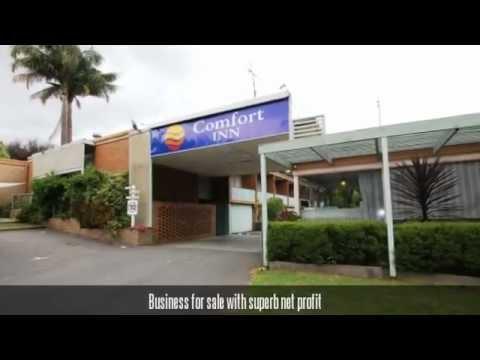 Business For Sale. Latrobe Valley, Victoria, Australia
