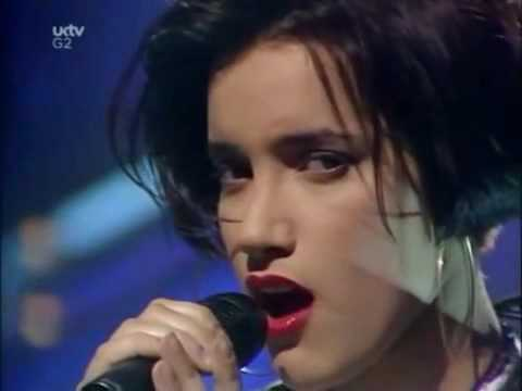 Martika   Toy Soldiers TOTP 1989