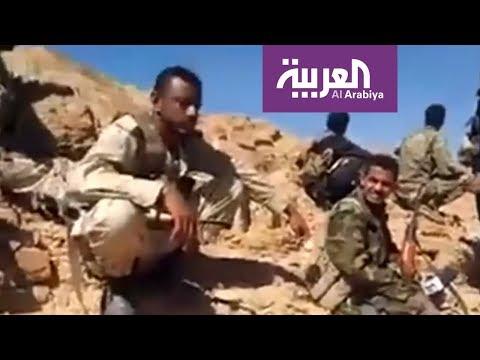 فيديو للعربية عن اشتباكات قوات الحزام الأمني والقاعدة في أبي  - نشر قبل 9 ساعة