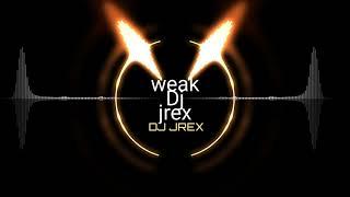 Weak _ Slow Jam Remix