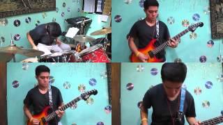 Reptilia- The Strokes- Instrumental cover