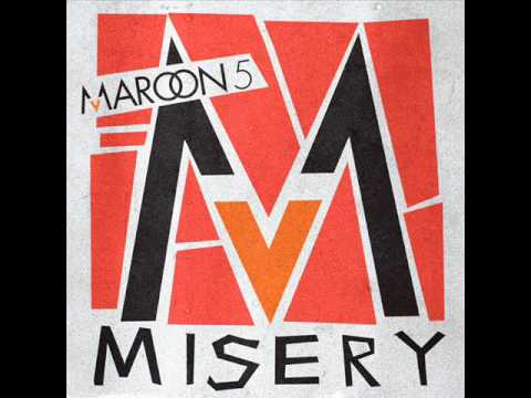 Maroon 5 Misery (official song)