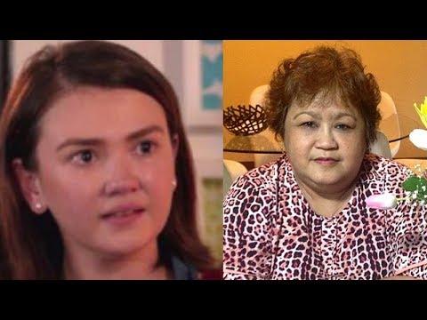 NETIZENS NAIYAK sa MESSAGE ni Angelica Panganiban para sa kanyang ADOPTIVE MOTHER! Bakit kaya?