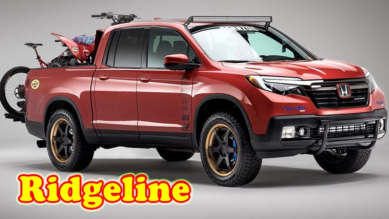 2021 Honda Ridgeline Release Date and Concept