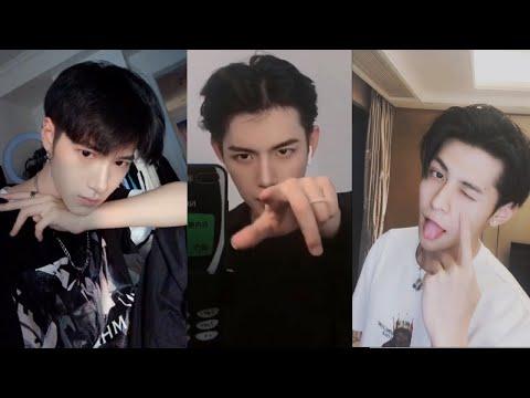 【抖音】TikTok #14 Hot And Cute Boys , Handsome Charming Guys China, Japan, Korea Compilation 中日韩帅哥大集锦