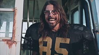 Foo Fighters   Super Saturday Night   Feb. 2