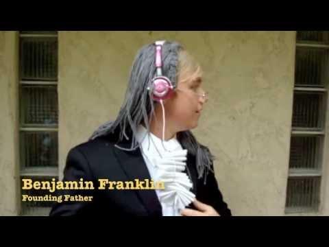 Benjamin Franklin Song