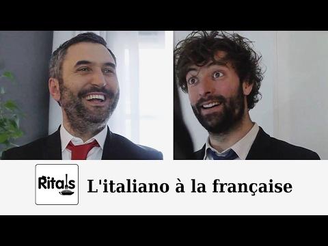 Ritals - Extra - L'italiano à la française
