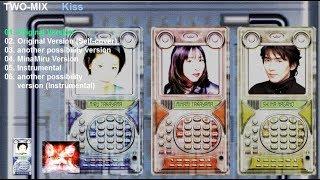 "(0:00) - 01. Original Version (5'39'') ""Kiss"" from ○ MIRU TAKAYAMA ..."