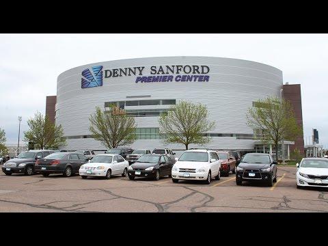 Denny Sanford PREMIER Center Prepping for Jason Aldean Appearance