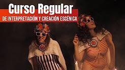 Curso de Formación de Actores - Sala Teatro Cuarta Pared - Madrid ...