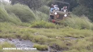 jeep safari idukki kerala,awesome destinations offroad safari packages