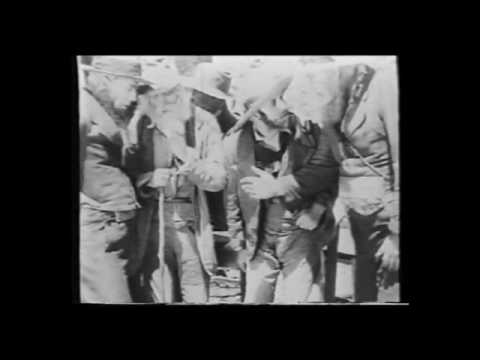 De Voortrekkers (1916) with new orchestral score
