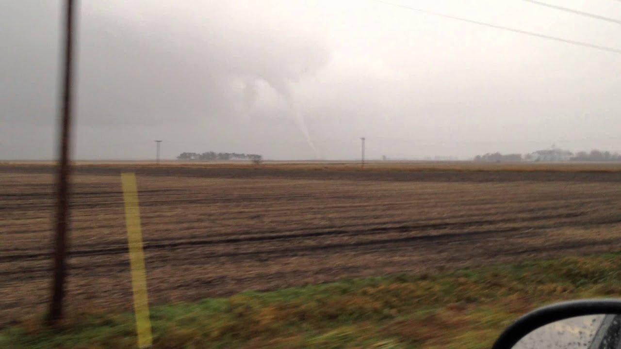 Indiana jasper county tefft - Jasper County Indiana Tornado November 17 2013