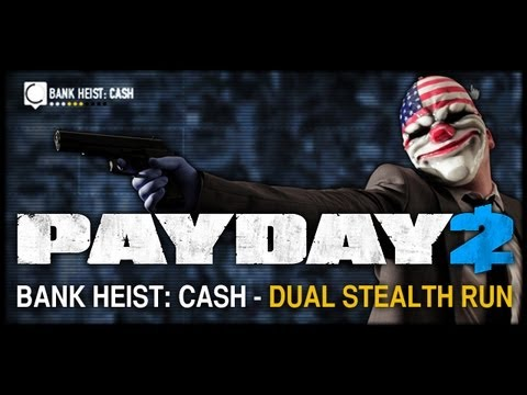 Payday  Car Shop Stealth Guide