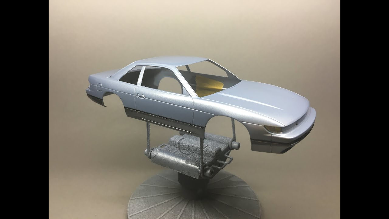 Best Spray Paint For Plastic Model Cars Home Painting