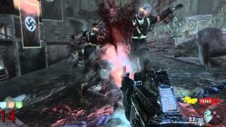 L'Inventaire du Mode Zombie : Episode4! Les Lanceurs