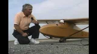 Pro Aero Tow R/c Soaring Scale Film Trailer