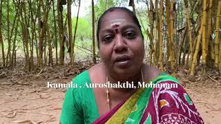 Kamala Auroshakthi