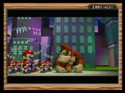 Mario vs. Donkey Kong Movie Gallery