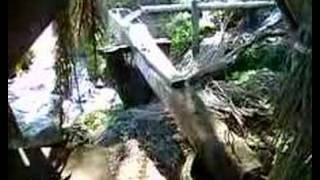 Monjolo -  Primitive Water Mill