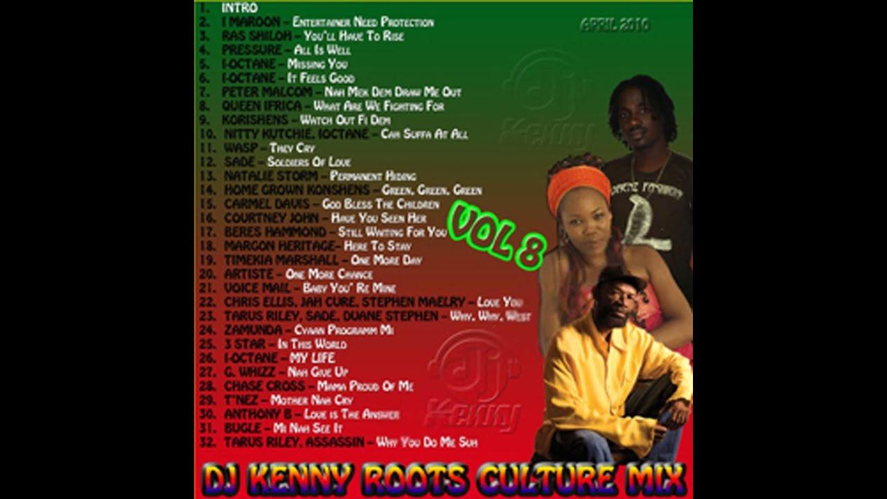 Roots Reggae Mix Download