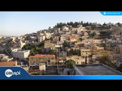 خلية السلط الإرهابية في الأردن تواجه تهم الإعدام  - نشر قبل 14 دقيقة