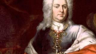 Handel  Chandos Anthem #4