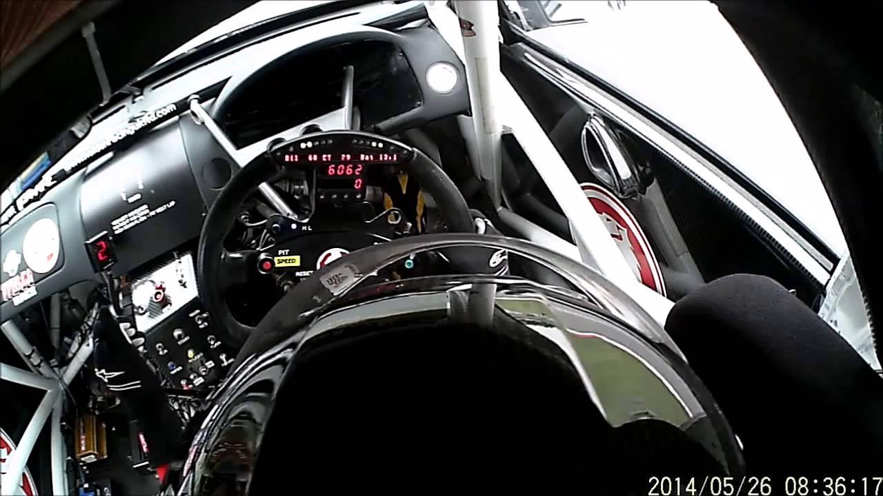 Holden Racing Uk Steering Wheel Camera Holden Commodore
