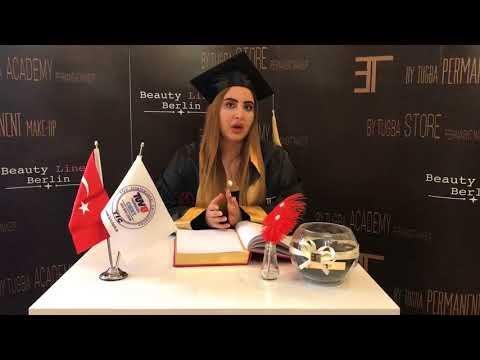 By Tugba Academy - Mezuniyet Konuşması - Funda Güler