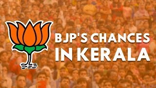 Momentum On Its Side, Will BJP Open Its Lok Sabha Account In Kerala?