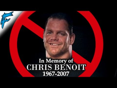 5 Moments DELETED After CHRIS BENOIT's Death