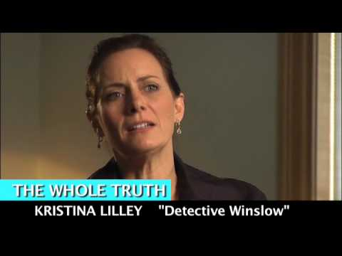 THE WHOLE TRUTH-Kristina Lilley Interview 1