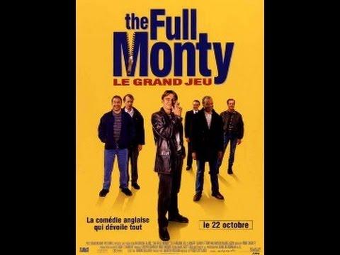 Full Monty - Le grand jeu