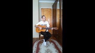 Звери - Говори | На гитаре