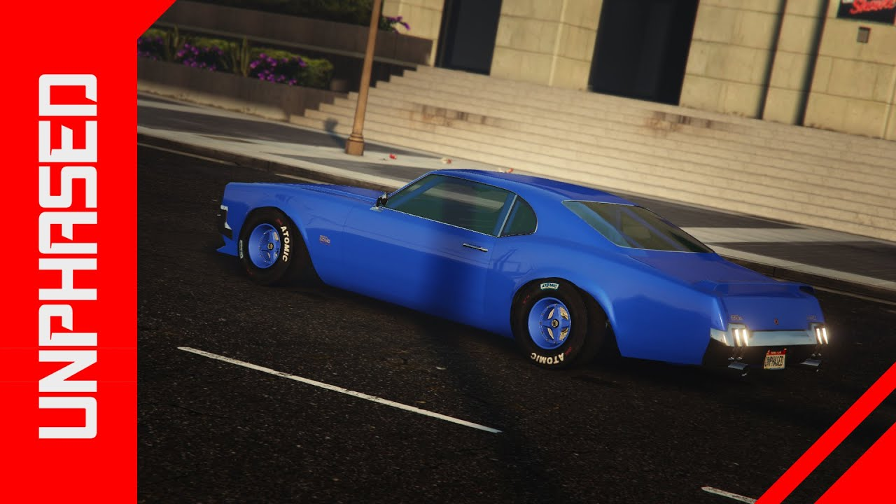 Gta 5 Patched Benny S F1 Merge Car To Car Benny S Wheels On Any Car F1 Wheels On Any Car Youtube