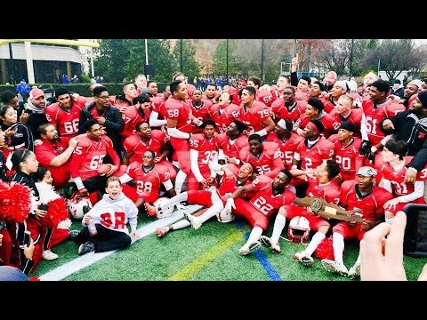 2016 Freeport vs Floyd Long Island Championship W 28-14