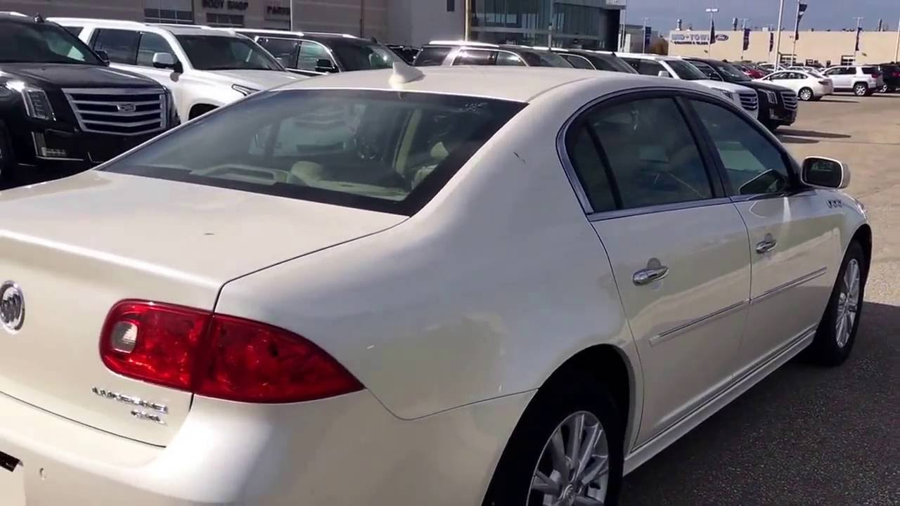 buick cxl and cars motor reviews rear lucerne trend rating view sedan