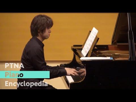 フォーレ/ノクターン 第6番,Op.63/演奏:菊地裕介