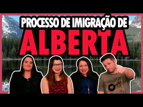 TUDO SOBRE O PROGRAMA DE IMIGRAÇÃO PARA ALBERTA NO CANADÁ