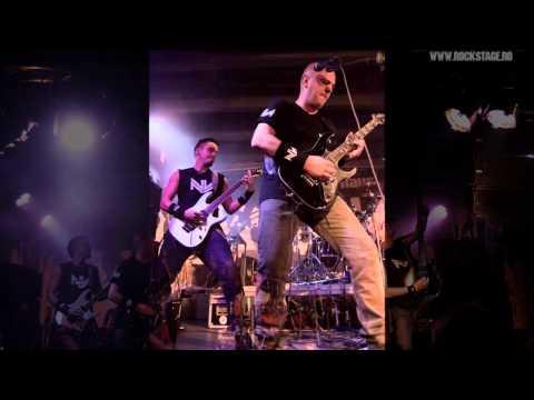 Neutron  - Full show live in Club Kulturhaus, Bucharest, Romania, 4.09.2013